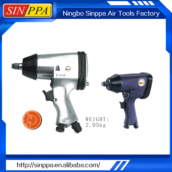 "1/2"" AIR IMPACT WRENCH TP-005 Rivet Air Press Machine Pneumatic Tool---TP-005."