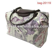 girls travel storage bags and luggages