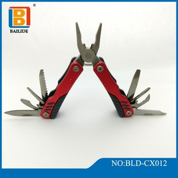 High Quality Multi Functional Application and Stainless Steel Material Straight-out Stainless Steel Multi Plier