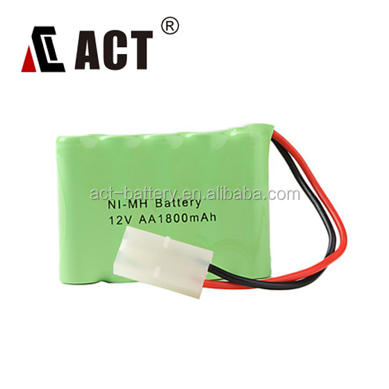 1800mah 6v rechargeable battery pack
