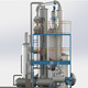 Used Engine Oil Refinery Machine Distillation Used Oil Recycling Machine