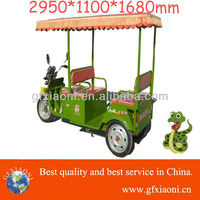 electric tricycle conversion kit for passenger