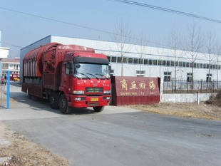 New Arrival Waste Tire Recycling Production Line to National Standard Diesel and Gasoline