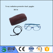 Hospital Medical Safety Glasses side-protective x ray glasses
