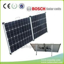 Motor homes caravan China 12V flexible portable solar panels for sale