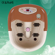 heated massage footbath good quality factory