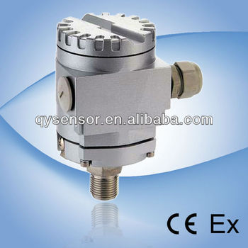 water or oil liquid pressure transmitter of QP-87A