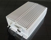 China Top 3 Manufacturer 600w/1000w Dimmable Digital Electronic Ballast for HPS MH Lamp