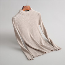 New Womens Everyday Long Sleeve Top Ladies Chunky Aran Cable Knit Pullover