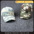 Camouflage baseball cap army snapback Hat for men gorra casquette dad hat Wholesale