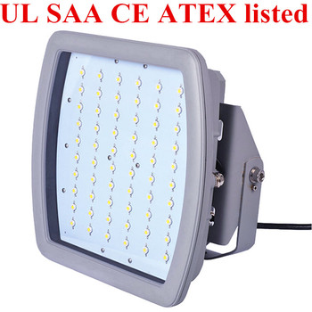 150w led explosion-proof light with UL DLC