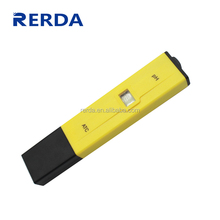 popular water quality yellow color test PH pen buy ph <strong>meter</strong> online low price