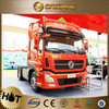 trailer 26ton automatic transmission tractor truck , China 6x6 truck of euro3 shacman heavy tractor truck on hot sales