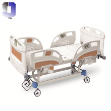 JQ-905 Remote control electrical adjustable hill rom multi-function hospital beds