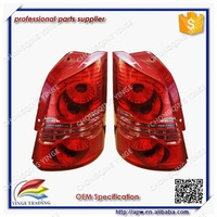 Wholesale 92401-05510/92402-05510 Car Tail Lamp for Hyundai Atos Auto Parts