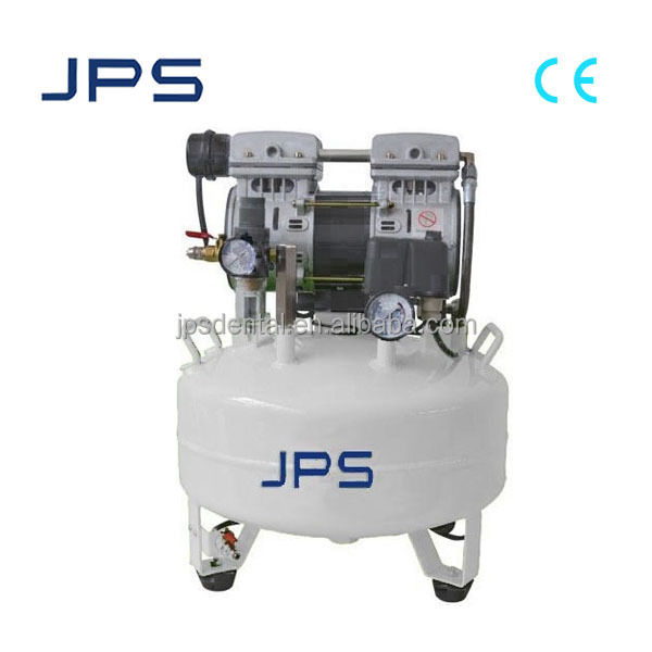 Portable Dental Unit With Air Compressor HOT SALE JPS-18