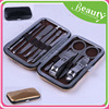 ladies travel manicure set ,ADE066HOT, manicure set for women