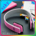 2014 New Style Wireless Bluetooth Headset