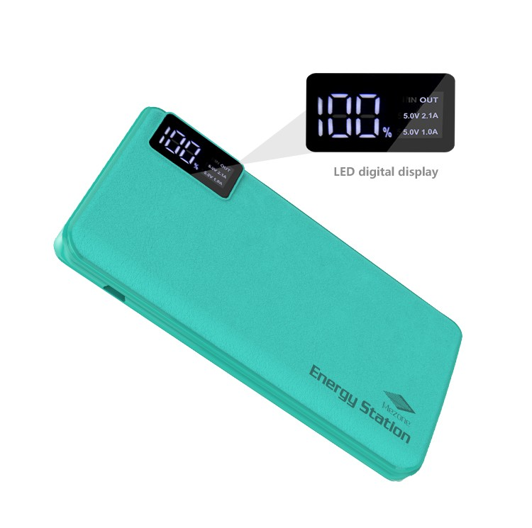 Promotion gift qc 3.0 power bank for huawei p9 p8 lite battery charger