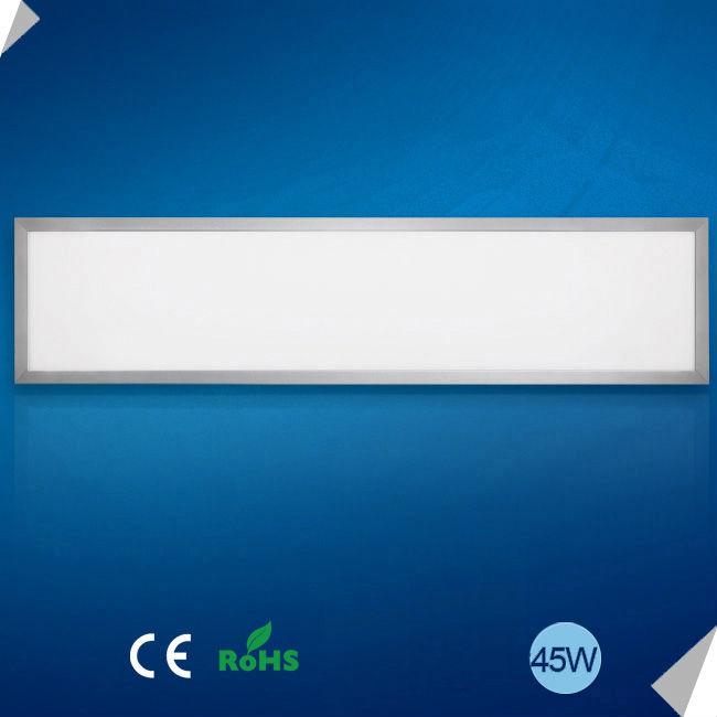 45w 30*120cm Epstar Chip Low Price Panel Ceiling Lighting