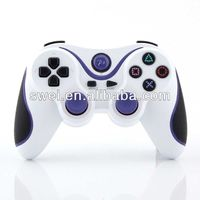 Wireless Gamepad Controller Video Game Accessory For PS3/PS3 Slim