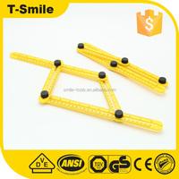 Angleizer Template ruler Tool all Angle