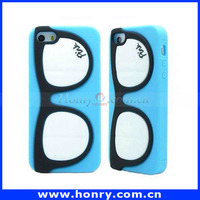 Buy Hot selling! Cartoon glasses cases eyewear holder four colors ...