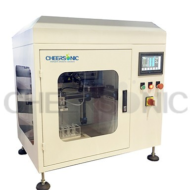ultrasonic solar spraying free sample ultrasonic low-e glass coating atomizing spray machine manufacturers