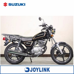 Hot China Suzuki GN125-2F Classic Street Motorcycle