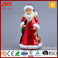 LED Christmas santa claus