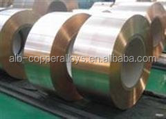 CuSn5 - UNS.C51000 Phosphor Bronze Alloys