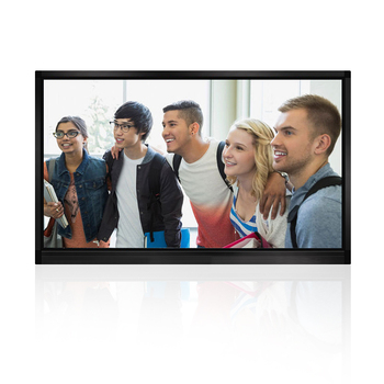 big size Infrared touch 10 points 98 inch interactive whiteboard for meeting room and class