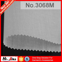hi-ana fabric1 Trade assurance Factory wholesales for interfacing fabric