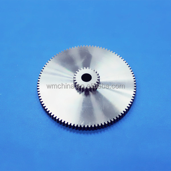 low-cost sourcing and importing cnc milling machined gear parts used for Food Service