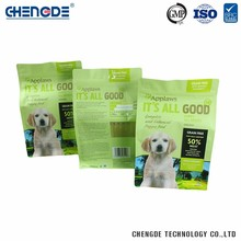 Hot Selling Flexible China Manufacturer Bopp Bag For Food Packaging