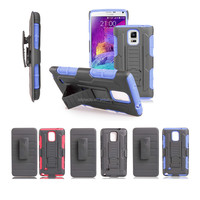 New Waterproof Hard Cases for Samsung Galaxy Note 4