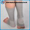 best selling products circular Knitting bamboo-charcoal ankle guard
