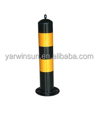 Hot sale Removable parking post