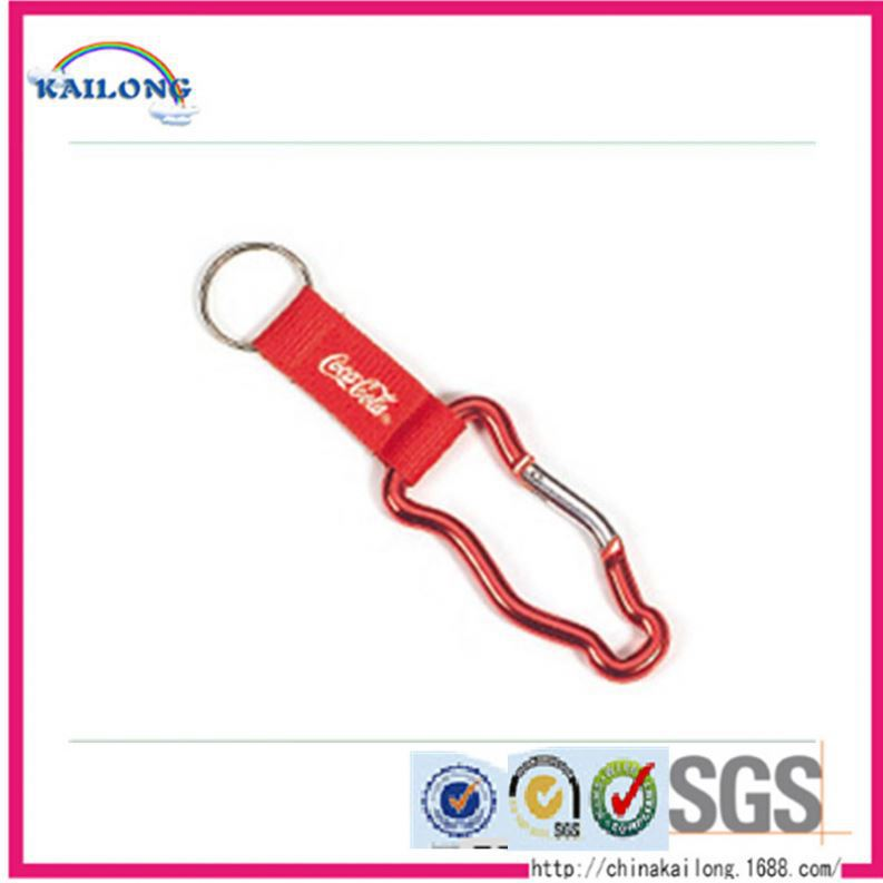 High Quality Funny Fancy Plastic Carabiner Hook