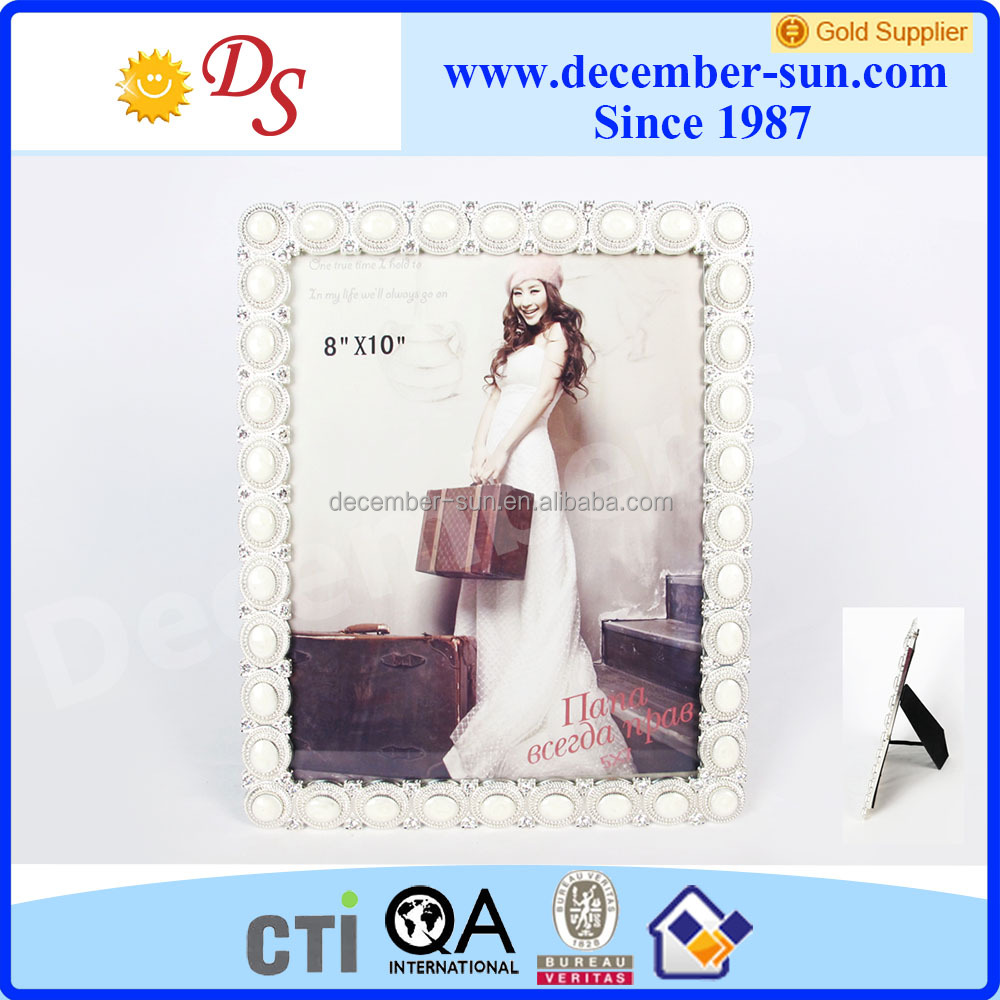 Hot sell aluminum raw material photo frame