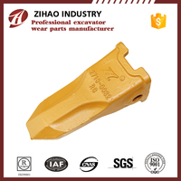 Precision Casting Mini Excavator Bucket Teeth