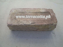 Clay bricks from Pakistan - Frost proof