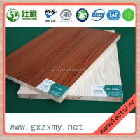 Board To Make Wooden Furniture 0% Formaldehyde Scratch Resistance Ecological Board