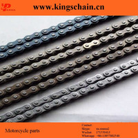 Good quality nickel-plate 428H motorcycle chain price