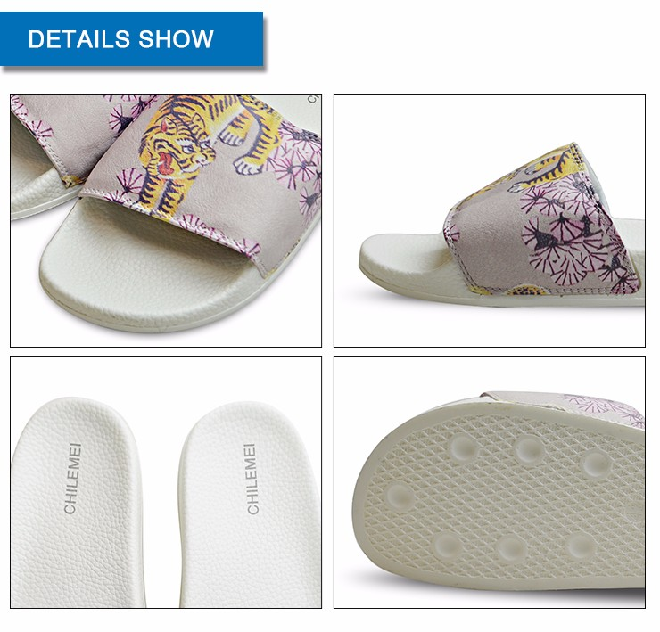 Wholesale cheap custom women eva slipper in Guangzhou