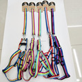 New Arrival Wholesale Dog Leash Lead Dog With Harness Pet Leashes
