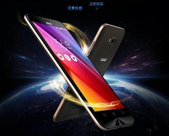 Original 5000mAh Asus Zenfone Max ZC550KL Snapdragon MSM8916 Quad Core FDD LTE 4G 2G RAM 5.5 Inch Android 5.0 13.0MP Mobile Phon