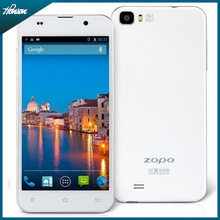 ZOPO ZP980+ MTK6592 Octa Core Phone 5 Inch IPS ZOPO C2 Upgrade ZP980 Plus 2G RAM Smart Mobile Android Phone 3G