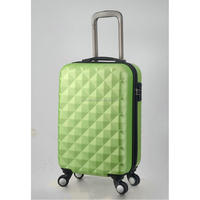 Luggage Bags Cases Trolley Travel