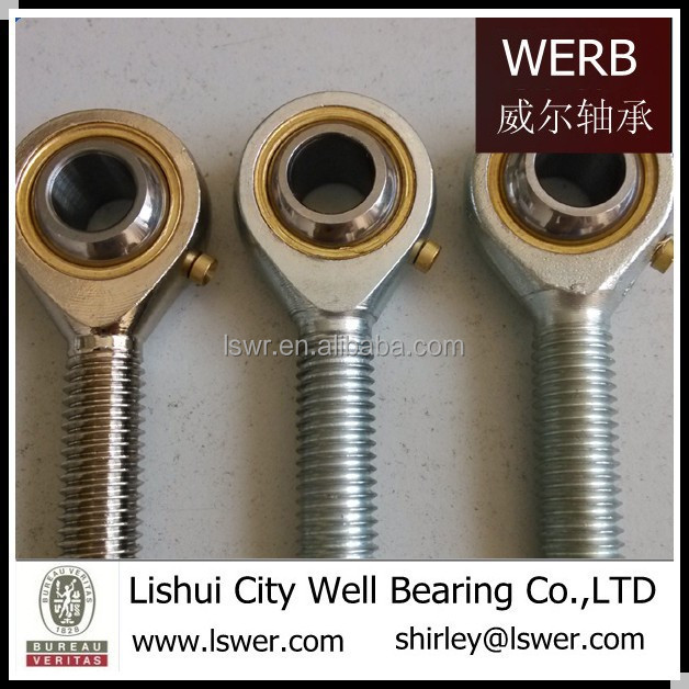 Uniballs Joint/ Heim Joint/ Rod ends bearing